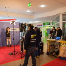 Talentcasting für Film & TV