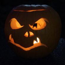 Halloween im Lauterbogen